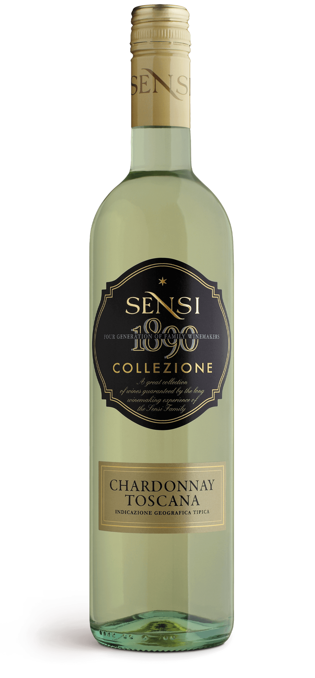 Sensi Collezione Toscana Chardonnay
