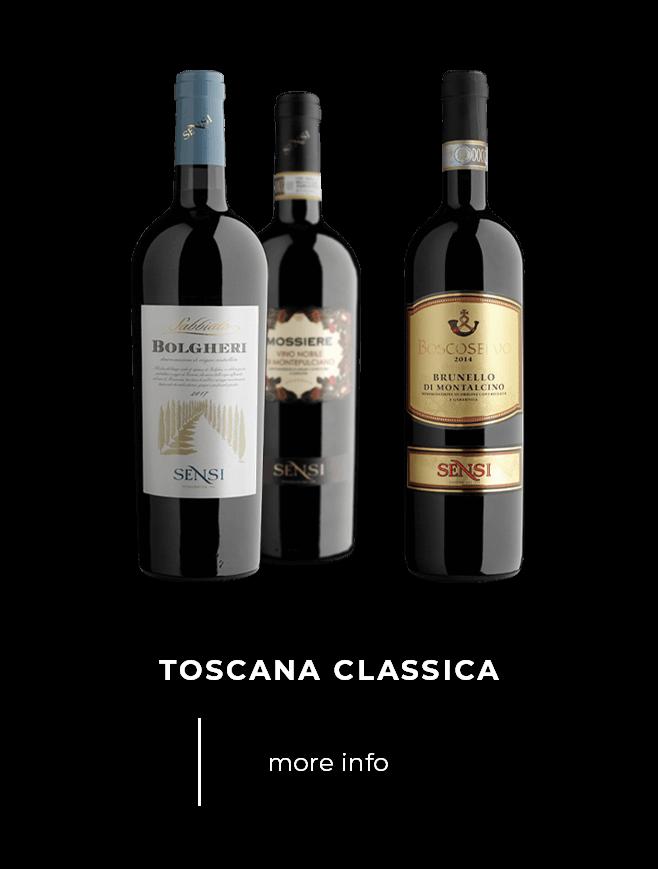 Sensi Toscana Classica