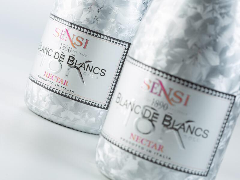 18K Blanc de Blancs Nectar