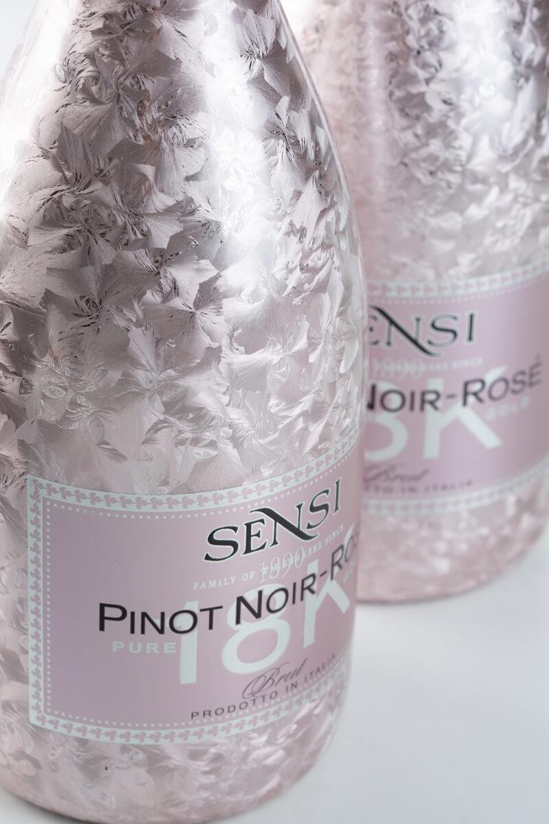 18K Pinot Noir Rosé