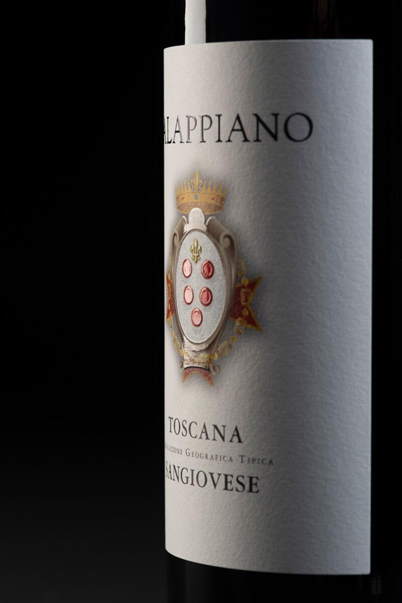 Calappiano Toscana Igt / Sangiovese