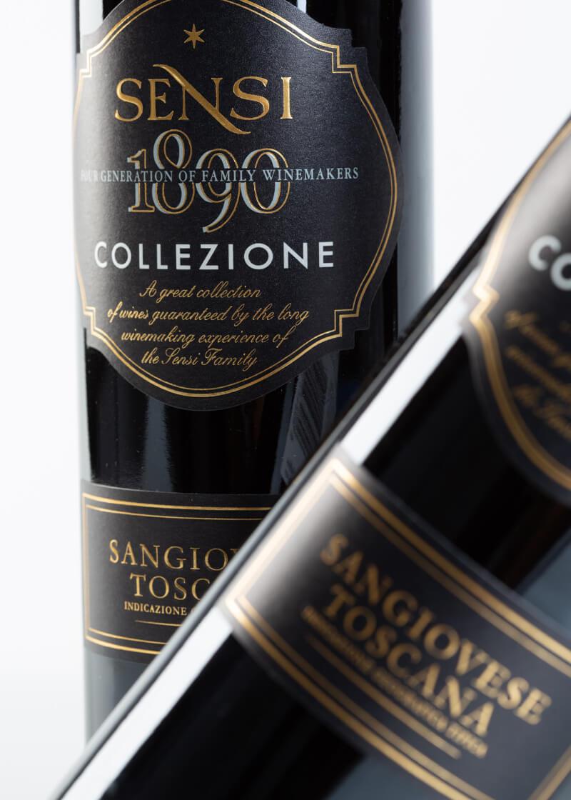 Sensi Collezione Sangiovese Toscana Igt