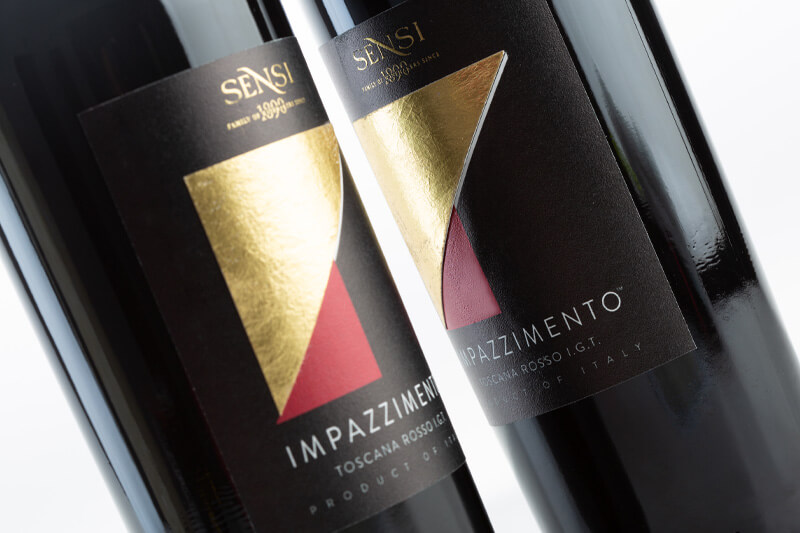 Impazzimento - Toscana Rosso IGT