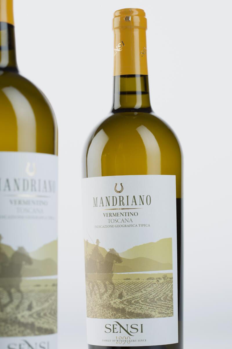 Mandriano - Toscana IGT Vermentino