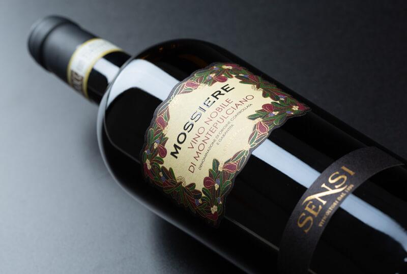 Mossiere - Vino Nobile di Montepulciano