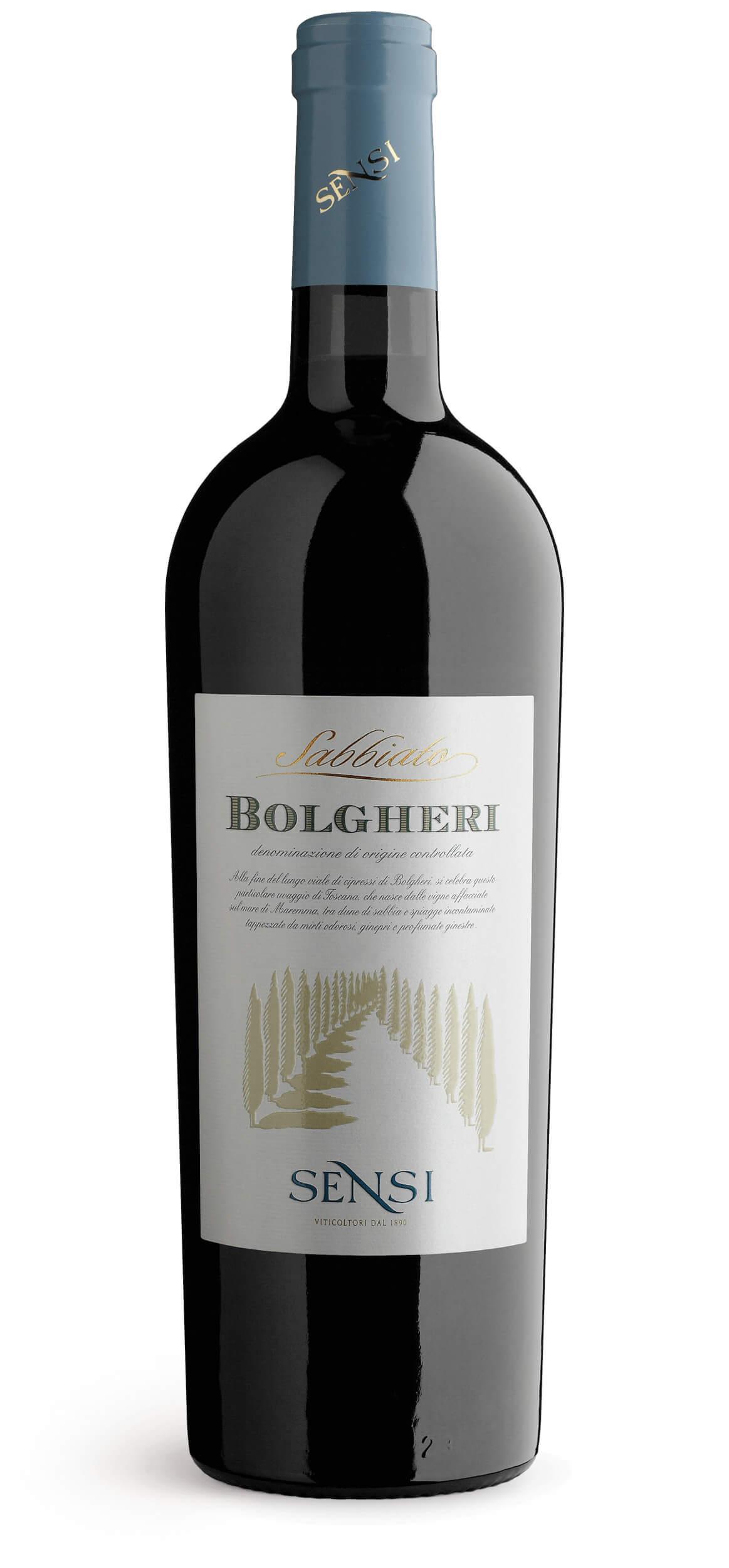 Sensi Classica Bolgheri