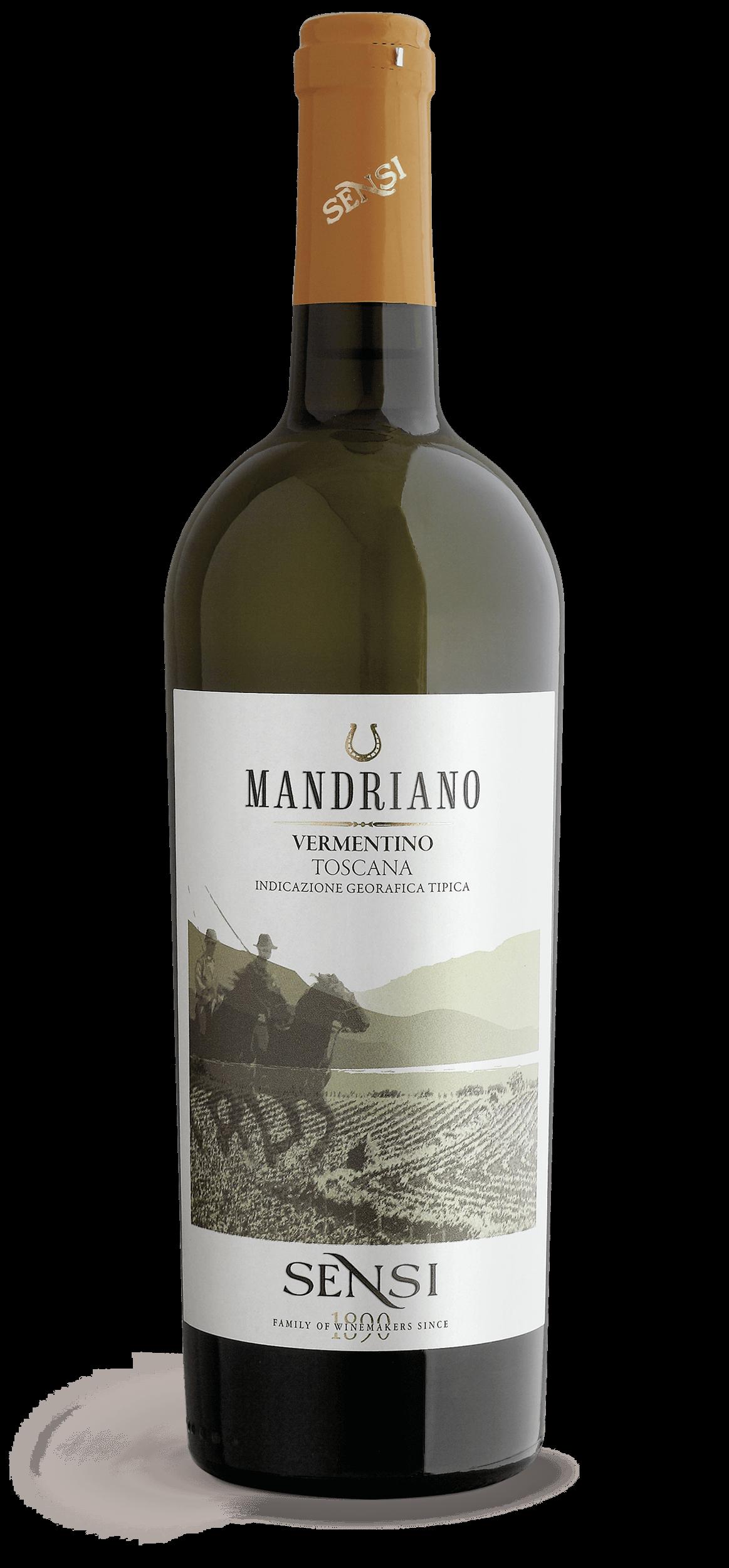 Toscana Classica Mandriano