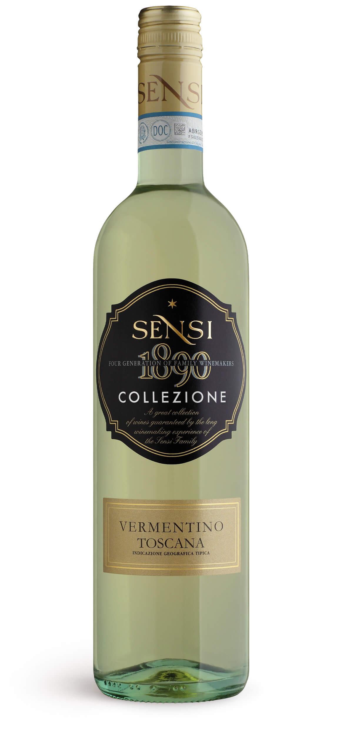 Collezione Pinot Grigio delle Venezie DOC