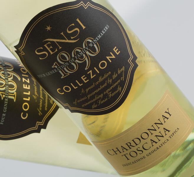 Sensi Collezione Chardonnay IGT