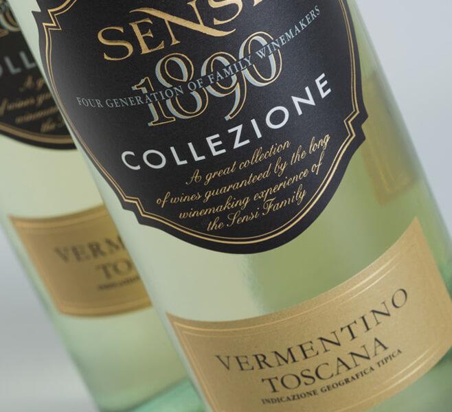 Sensi Collezione Vermentino Toscana IGT